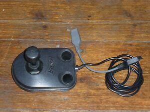 Black Cruiser Manette Pour Commodore Et Atari Ordinateurs-afficher Le Titre D'origine