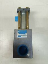 Waterman Hydraulics 315t 12 24 Solenoid Operated Check Valve New Open Box