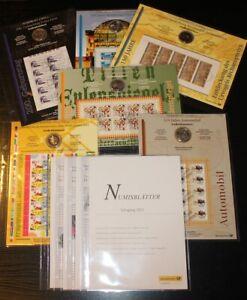 NBJ11-NUMISBLATTER-Jahrgang-2011-komplett-NUMISBLATT-1-11-6-11-Beschreibung