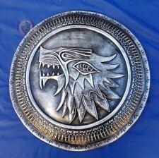 Stark Shield Direwolf RESIN Cosplay LARP