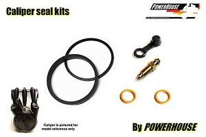 Yamaha FS1 DX 79-80 front brake caliper piston/&seal repair rebuild kit 1979 1980