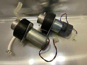 Fresenius Medical Care 4008 S  Ersatzteil Dunkermotoren GR63X25 2 stück