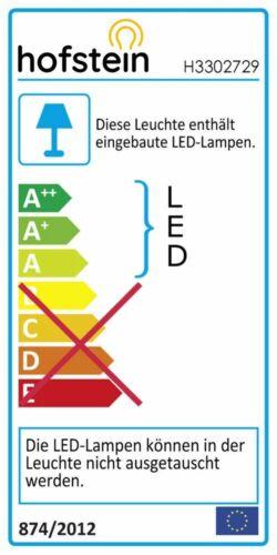 Design LED Decken Lampen Wohn Schlaf Zimmer Raum Beleuchtung Flur Dielen Leuchte