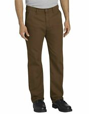 Dickies Desert Sand FLEX Regular Fit Tough Max™ Ripstop Carpenter Pants WP353RDS