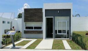 Casa en Coto en Venta al Sur de Aguascalientes atrás de SAMS