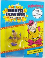 DC Universe  Super Powers Collection  Mr. Mxyzptlk new mip-ships free