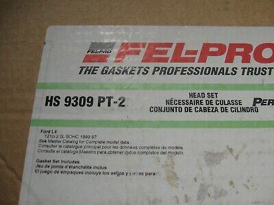 Fel-Pro 9309 PT-2 Cylinder Head Gasket