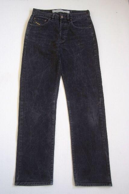Diesel Cheyenne Jeans Hose Schwarz Stonewashed W31 L34  |   | Spielzeugwelt, glücklich und grenzenlos  | Zarte