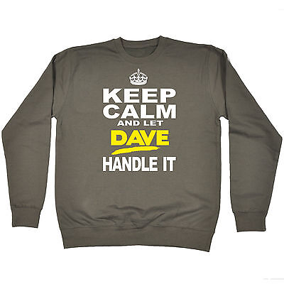 What A Difference A Dave Makes HOODIE Comedy Davey For Dad David birthday funny