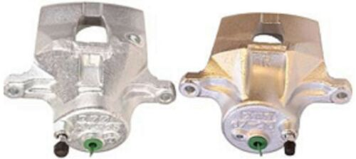 2x Toyota Celica ZZT23 1.8 Front Brake Calipers 1999-2005 Coupe