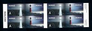 Europe Norway 59902 Norway 2009 Lighthouses Self Adhesive Booklet Mnh Preventing Hairs From Graying And Helpful To Retain Complexion