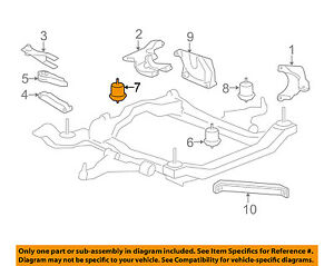 "Details about GM OEM-Engine Motor Mount/Torque Strut 25840450 on 2001 chrysler town and country engine diagram, 2008 chrysler town and country engine diagram, 2010 dodge grand caravan engine diagram, 2006 dodge grand caravan engine diagram, 2001 dodge caravan water pump diagram, 2000 chrysler town and country engine diagram, chrysler town and country wiring-diagram, chrysler 3.2 timing belt, 2002 chrysler town and country engine diagram, chrysler 300 throttle control location, 3.8 serpentine belt diagram, dodge nitro external diagram, chrysler town and country serpentine belt diagram, chrysler 3.3 engine diagram, 1996 dodge stealth 30"" single overhead cam diagram, 2002 dodge grand caravan engine diagram, chrysler parts diagram, 2005 chrysler town and country engine diagram, lexus es 300 engine diagram, dodge caravan 3.8l engine diagram,"