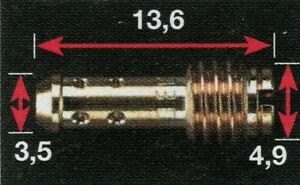 Mikuni-Gicleur-de-ralenti-MKP-de-10-a-130-ref-MKPxxx-ou-KYS-00Bxxx
