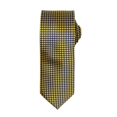 Custom Your Text Personalised PR787 Premier PR 787 Puppy tooth tie Accessory