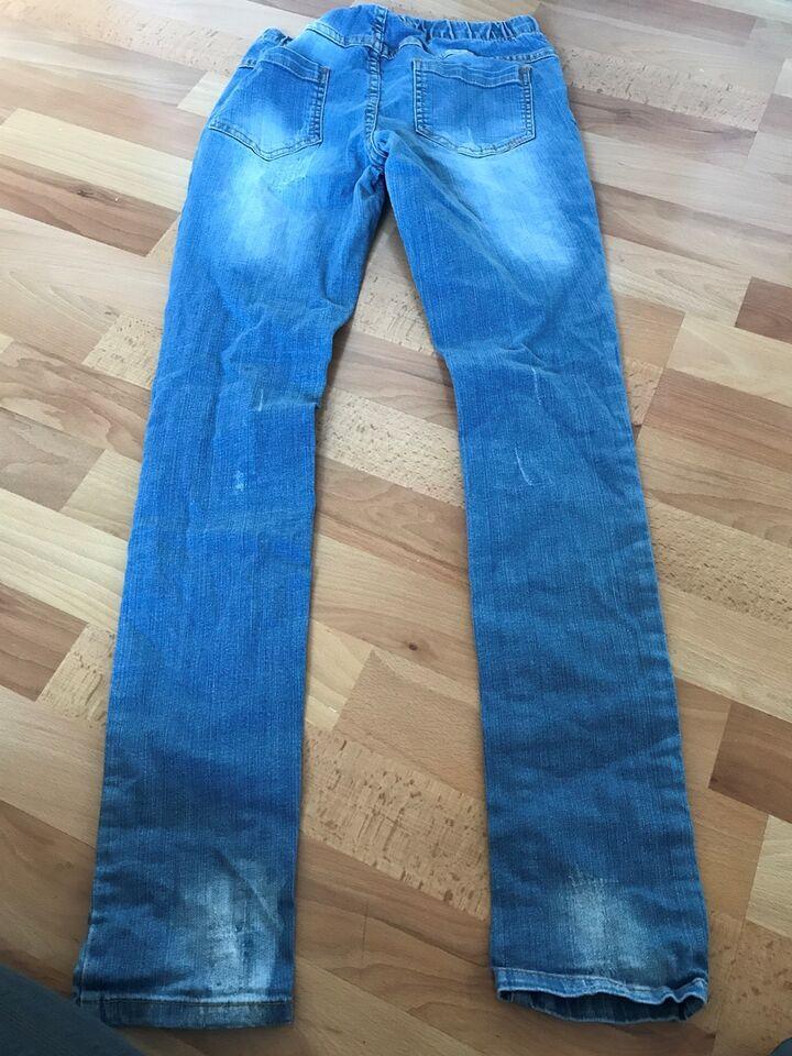 Jeans, Pieces, str. 36