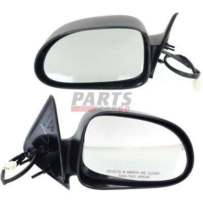 New Passenger Side Mirror For Dodge Durango 1998-2000 CH1321157