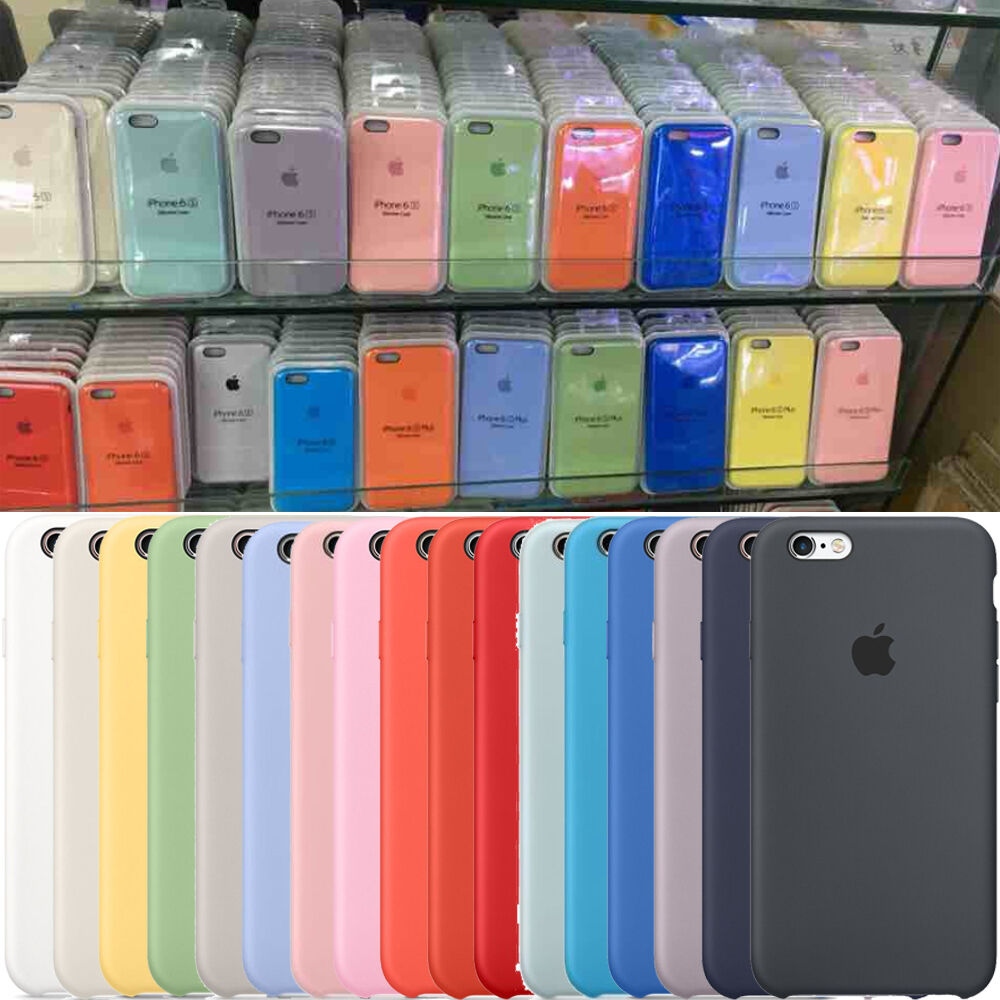 Synthetic Soft  Leather Slim Case Cover Apple iPhone X 8Plus
