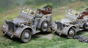 COLLECTORS-SHOWCASE-CS00878-Horch-Grey-Normandy