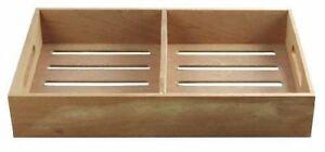 Spanische-Zeder-Zigarre-Tablett-mit-Teiler-aromatischen-Tray