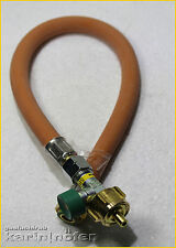 Multimatik DuoControl Hochdruckschlauch  21.8 LH 0,45 m mit Schlaubruchsicherung