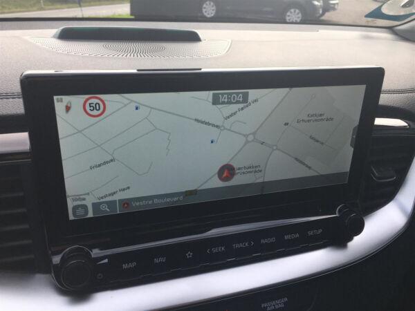 Kia XCeed 1,6 PHEV Upgrade+ DCT billede 16