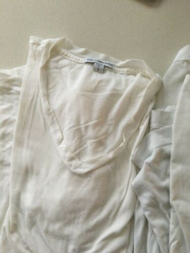 Men's White Shirts