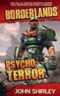 Borderlands 01: Psycho-Terror von John Shirley (2014, Taschenbuch)