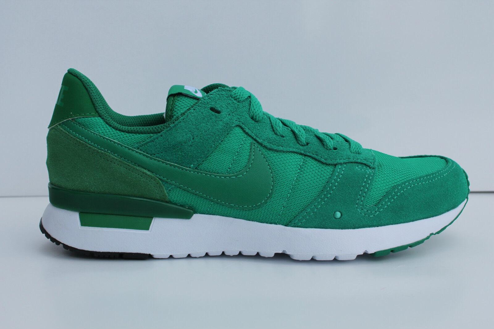 Nike mod Archiv 83 aus grün (2)