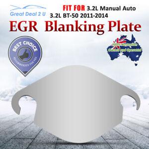 Fit-Ford-PX-PX2-Ranger-For-Mazda-BT-50-3-2L-2-2L-TD-EGR-Blanking-Plate