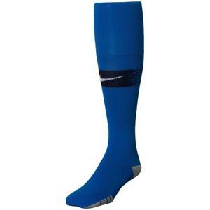 1e920309c1a Nike USA Soccer Stadium OTC Blue Away Kit Cushioned Socks Large (L ...