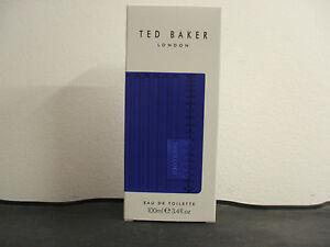 TED-BAKER-LONDON-SKINWEAR-EAU-DE-TOILETTE-SPRAY-FOR-MEN-X-100-ML