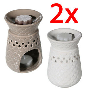 yankee candle oil burner instructions