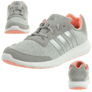 Details about Adidas Element Refresh W Women's Gym Training Running Shoes Size 44,5 Grey