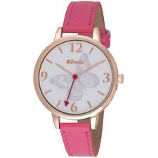 Ravel Ladies Butterfly Dial Fashion Watch R0128.15.2