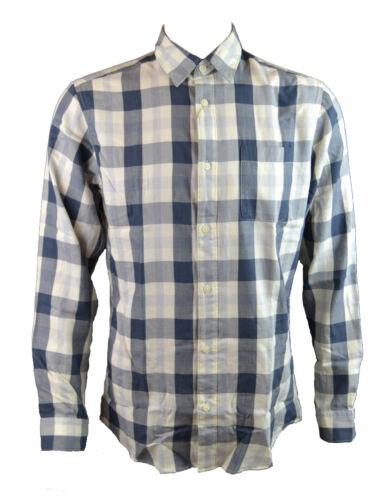"""50/% di sconto vendita Selected Homme Men/'s /""""una Runa/"""" Camicia Blu//Bianco SHSH 004"""
