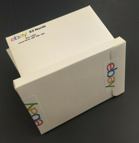 Low Cost Canada Post Compatible Shipping Box for Discount  Sellers