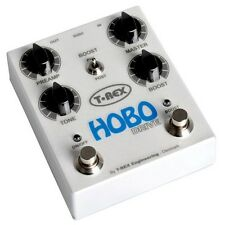 Pédale d'Effet T-REX Hobo Drive Overdrive/Preamp/Boost
