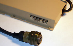 HMMWV up armored M1114 DAS 24 volt 50 amp 3300 mAH NiMH battery pack military