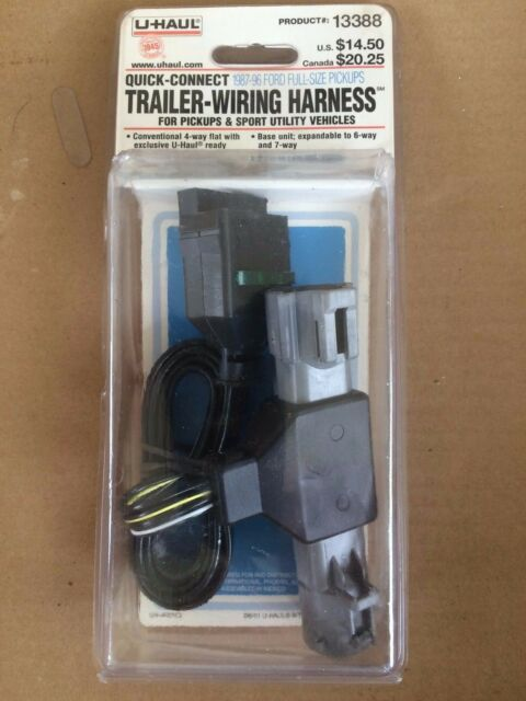 U Haul Wiring Harness | Wiring Diagrams Utility Trailer Ke Wiring Harness on