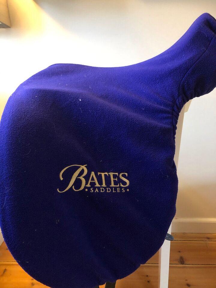 Islændersadel, 17 tommer , Bates