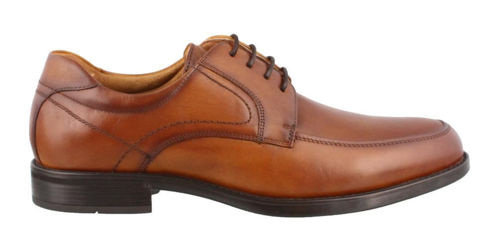 Florsheim ComfortTech MIDTOWN MOC OXFORD COGNAC Uomo US SHOE SIZES 12136-221