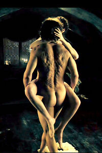 image Caitriona balfe nude outlander s01e07
