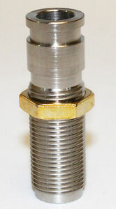 Dillon-Precision-20064-Standard-Powder-Die-RL-550B-XL-650-450-Steel-w-Lock-Ring