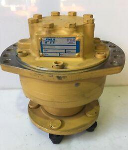Poclain Hydraulics Hydraulikmotor MSE02-2-123-A0