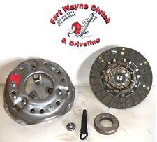 "International Harvester Scout clutch kit 1961-1980 4cyl # KT5321 15/16"" R"