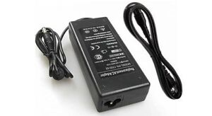 Epson WorkForce ES-500W Document Scanner power supply ac adapter cord charger