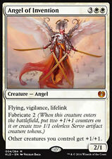 MTG ANGEL OF INVENTION - ANGELO DELL'INVENZIONE - KLD - MAGIC