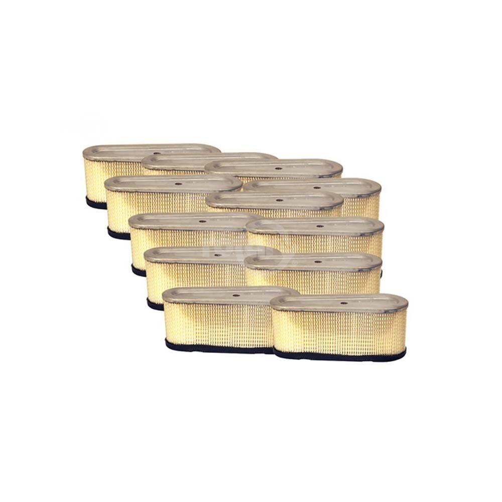 Master Caja Filtro De Repuesto Para Briggs & Stratton 493909