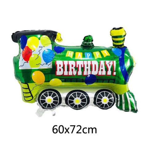 Folienballon Tiere Helium Hochzeit Luftballon Lebensmittel Auto Dekoration
