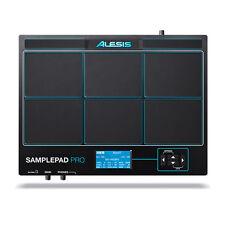 Alesis Samplepad Pro 8-Pad Drum Percussion and Sample-Triggering Instrument